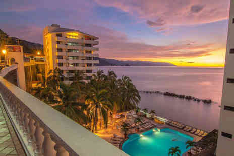 Costa Sur Resort and Spa - Seven nights stay in Mexican beach  - Save 40%