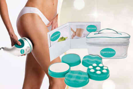 ISL Shop - Figurewave Body Massager - Save 64%