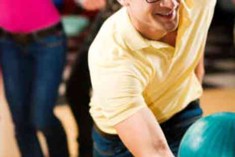 Rileys - Two Games of Bowling for Two People - Save 52%