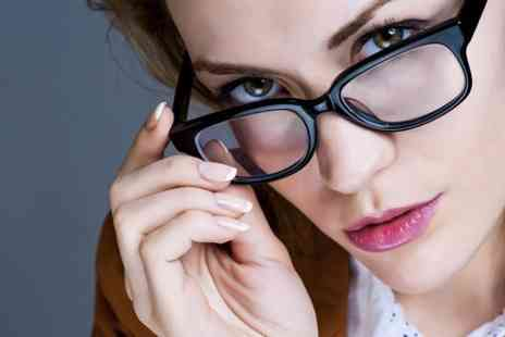 Specs Factory -  £80 towards glasses, lenses and eye tests - Save 64%