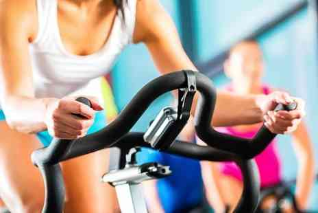 Nuffield Health -  Ten Gym Passes - Save 83%
