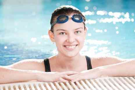 Tone Leisure -  12 exercise circuit passes or swimming pool sessions - Save 50%