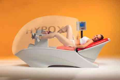 Hypoxi Studio - Three Sessions of  Hypoxi - Save 61%