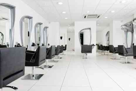 TH1 Hair of Oxted - Cut, Blow Dry and Conditioning Treatment  - Save 69%