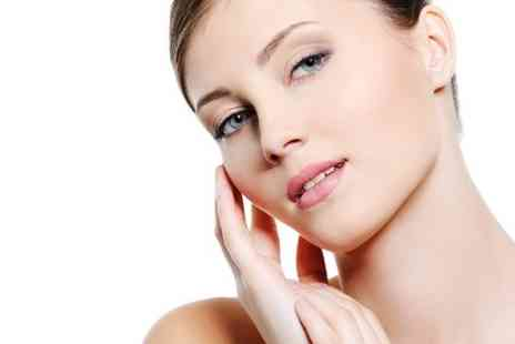 Above Beauty - One CACI Facial treatments - Save 62%