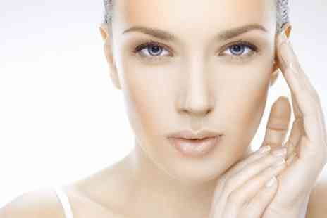 Fusion Beauty and Health - Three  IPL Thread Vein Treatments - Save 50%