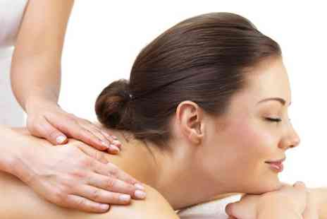Just Beauty - Choice of One Hour Massage  - Save 72%