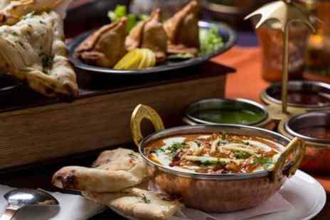 Clipper Restaurant - £40 to Spend on Indian Food For Two  - Save 50%