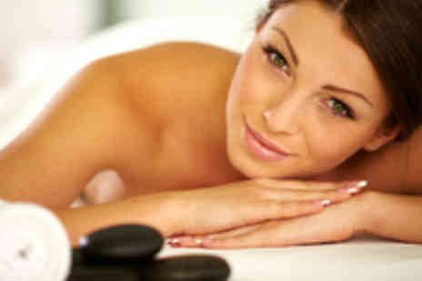Nuffield Health - Spa Treatment for Two People with Full Use of Spa and Gym Facilities for the Day - Save 50%