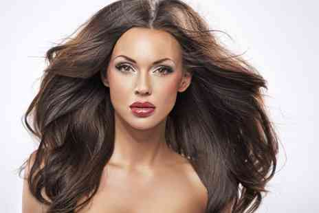 "Hair Care Direct UK - Full head of 14"" micro ring human hair extensions - Save 63%"