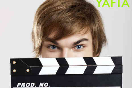 YAFTA - Two Acting Classes for One Adult  - Save 50%