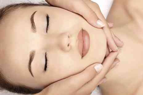 House of Beauty - Luxury Facial With Luxury Back Cleanse  - Save 66%