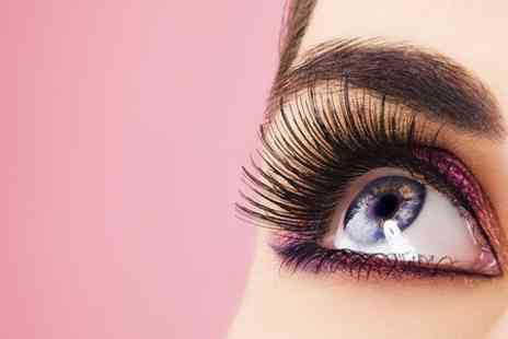 Skin & Tonic - 3D Lashes or Eye Treatment Package - Save 61%