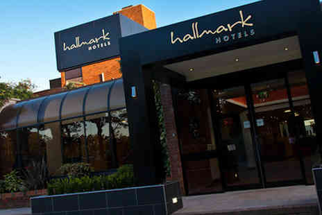 Hallmark Hotel Hull - The Ultimate Pamper Day  - Save 56%