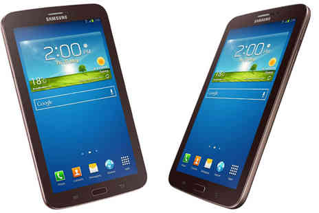 Barmy Bargains - Samsung Galaxy Tab 3 Android 4.1 Tablet - Save 66%