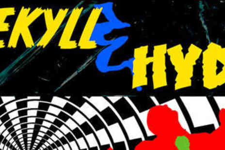 The Lion and Unicorn Theatre - Ticket to Jekyll and Hyde - Save 38%