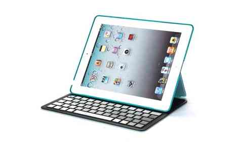 EZ Global - Cover and Keyboard for iPad 2 - Save 73%