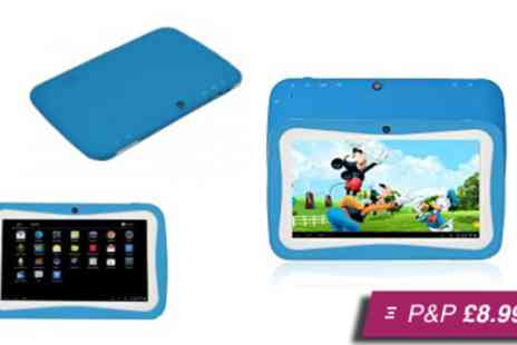 "Loco Gadgets -  7"" Google Android tablet - Save 67%"