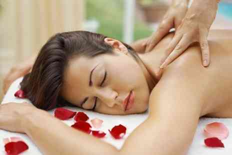 Six Senses Spa - Six Senses of Massage and Facial For One - Save 61%