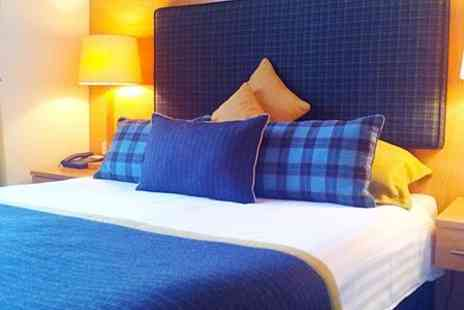 The Northern Hotel - One Night Stay For Two With Breakfast  in Angus - Save 50%