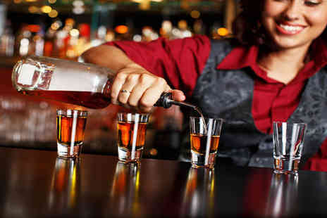 Courses 4 Less - Online bartending course - Save 96%