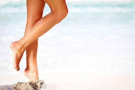 Beauty1618 - Full Leg Wax  - Save 52%