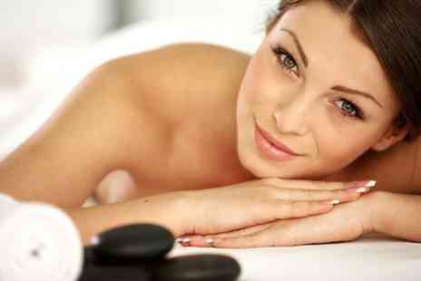 Sheer Class Nails - Two Beauty Treatments  - Save 62%
