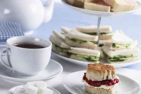 Tilleys Cafe - Afternoon Tea For Two  - Save 46%