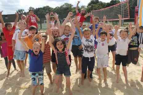 Megacamps - School Holiday Club For One Kids  - Save 50%