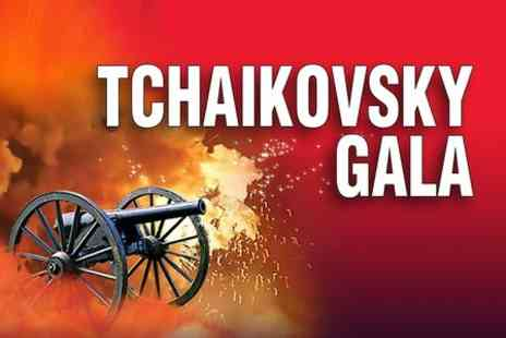 Raymond Gubbay - Tchaikovsky Gala Ticket  - Save 39%