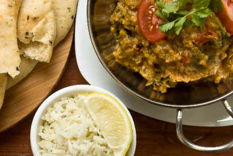 Food Emporium - Delicious Curry Dishes Delivered straight - Save 40%