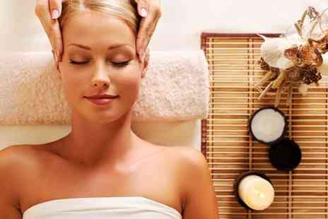 Hairs & Graces - Beauty Pamper Package - Save 58%