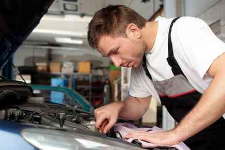 croft autos - Car Air Conditioning Service With Re Gas  - Save 53%