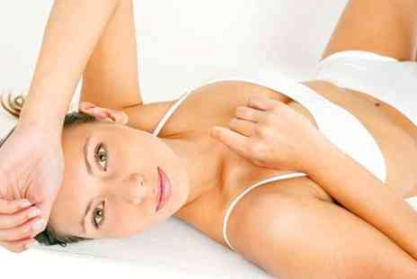 Le Dermex - Six Sessions of IPL Hair Removal on Small  - Save 79%