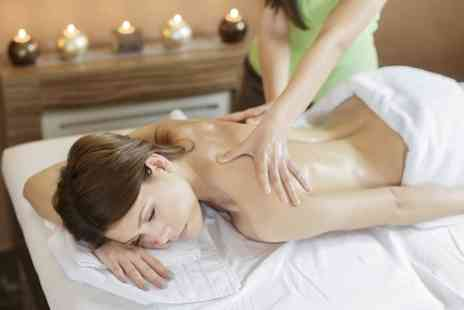 Bliss Beauty Clinic - Choice of Full Body Massage - Save 63%