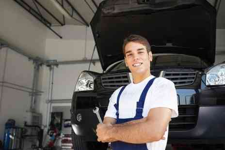 Holt Road Garage Services - Air Con Cleanse  - Save 50%