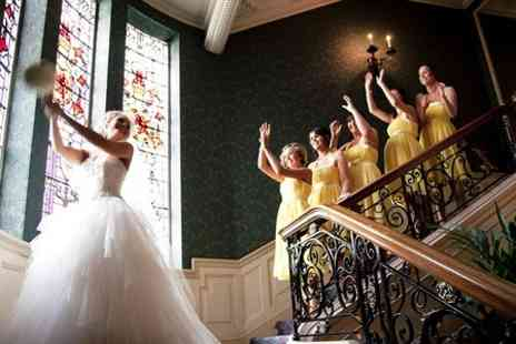 The White Light Company - Wedding Photography Package  - Save 75%