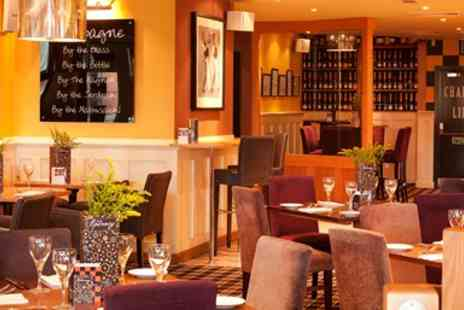 Bar Epernay - Champagne Lunch for 2 - Save 54%