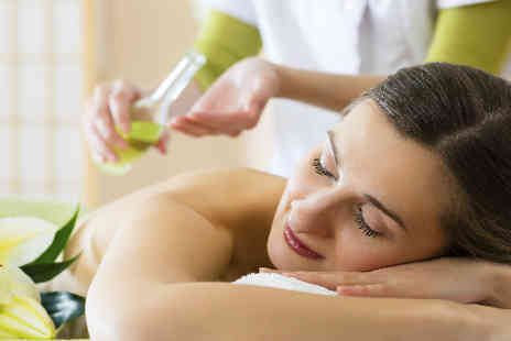 Innerspirit Spa - Luxury 90 minute facial and massage combo  - Save 37%