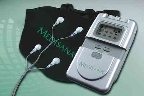 Medhealth supplies - TENS Backache Therapy System TDB - Save 79%