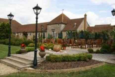 Toft Country House Hotel - One night Lincolnshire stay for 2 with breakfast  - Save 51%