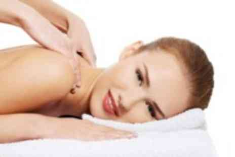Kameleon Hair And Beauty - 60 minute back, neck & shoulder massage with a facial & mask - Save 53%