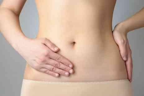 W3 Holistic - Colonic hydrotherapy session - Save 50%