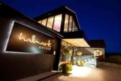 Hallmark Hotel Gloucester - Luxury spa day for 2, including a treatment, lunch & full access to the spa facilities - Save 56%