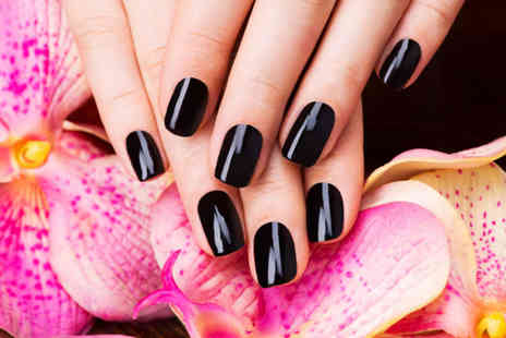 Beauty at Citi Studio - Shellac manicure - Save 69%