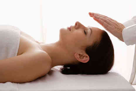 Soul to Sole Holistic Therapies - Hour Long Reiki or Reflexology Treatment - Save 50%
