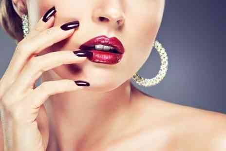 Vintage Beauty Harborne - Gel Manicure or Pedicure - Save 50%