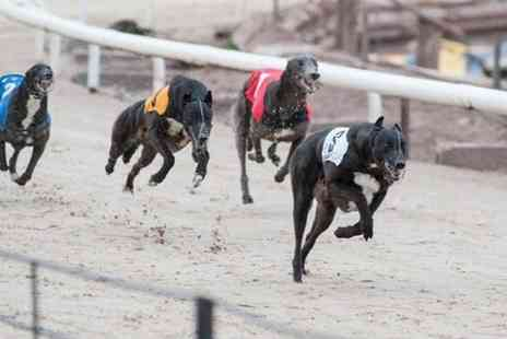 Coventry Independent Greyhounds - Admission, Racecard, Food and Drink  - Save 53%