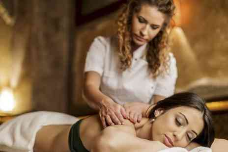 London Fitness Academy - Full Day Introduction To Massage Course - Save 52%