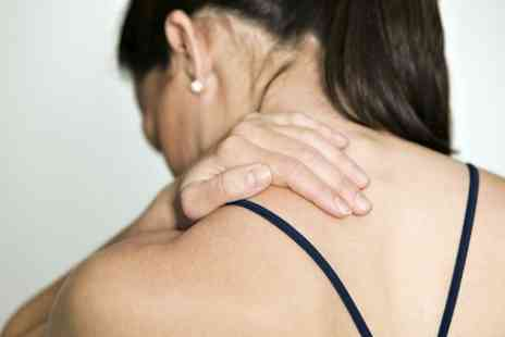 Worcester Acupuncture Clinic - One Hour Osteopathy or Acupuncture Session - Save 63%